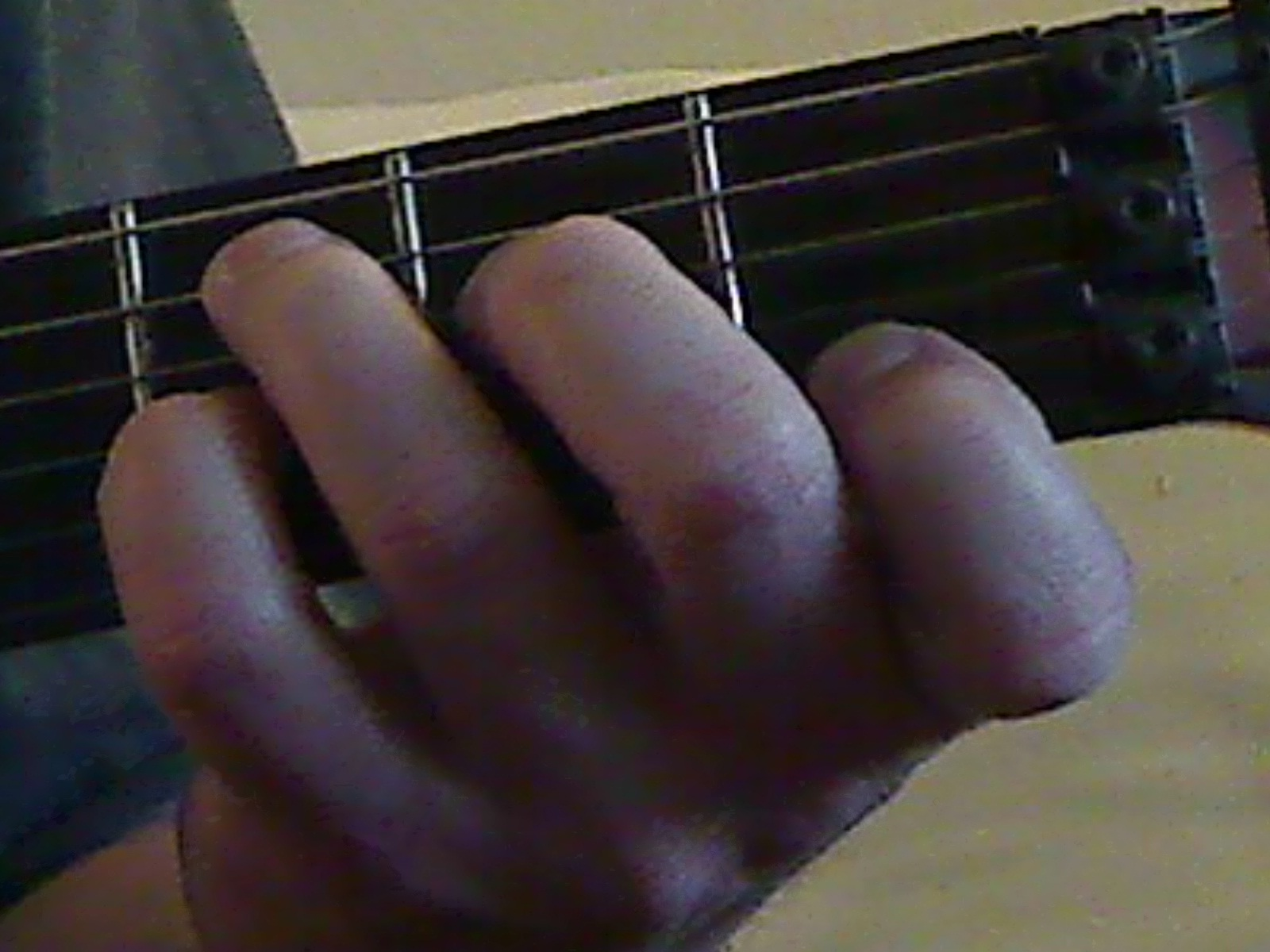 Open position chords purple tiger guitar the flattened or minor seventh interval bb instead of b provides yet another flavor again compare and contrast it with the m7 and major chords hexwebz Gallery