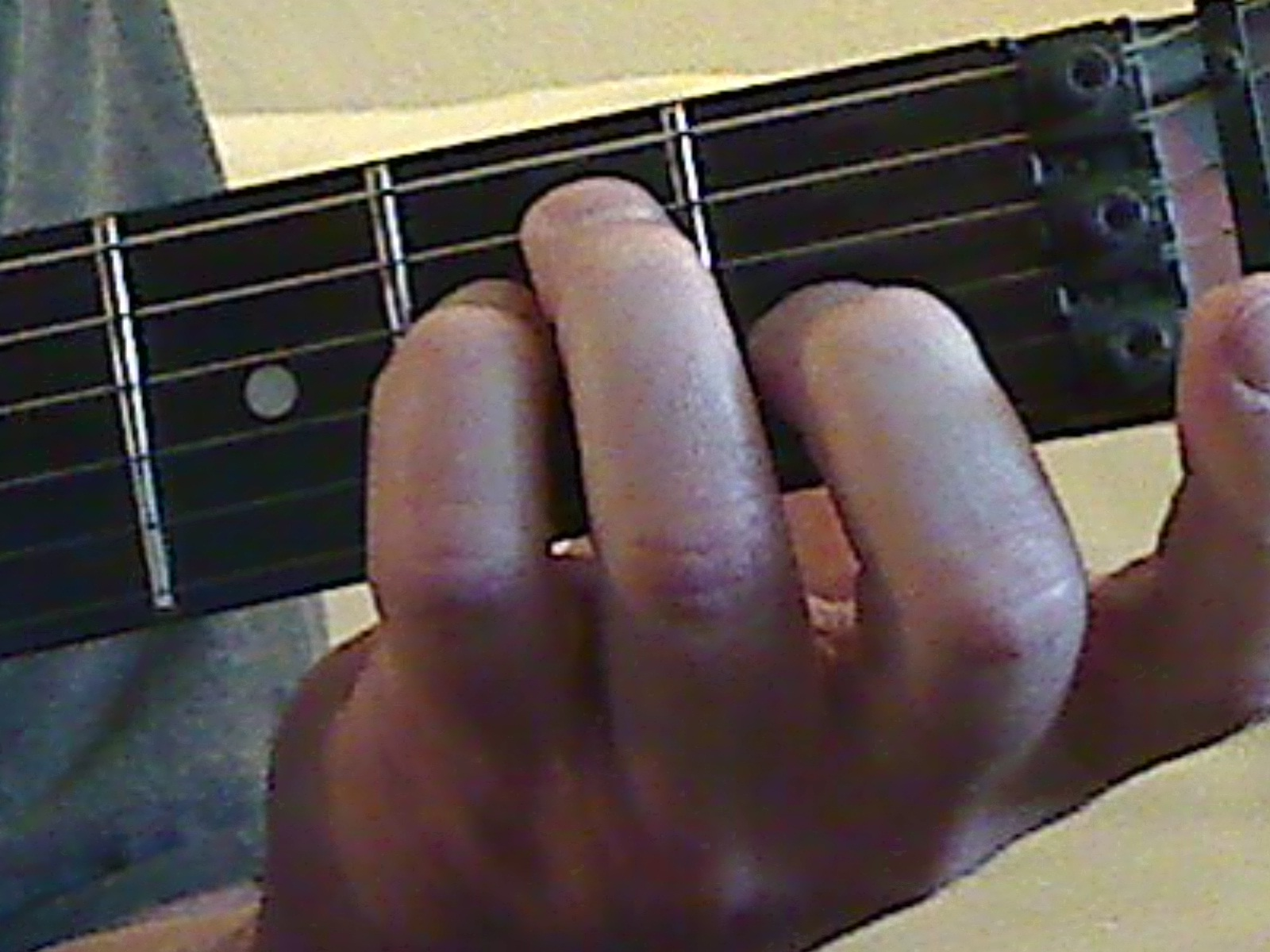G Chord Guitar Finger Position Open Position Chords: ...